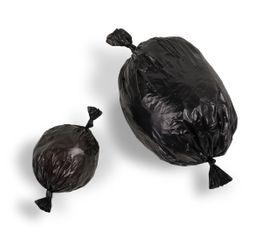 Janibell® Müllbeutel 10 x Folienschläuche für Damenbinden-Abfallbehälter – Bild 1