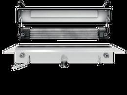 Franke Joulia-Inline JOBF5R Duschrinne zur raumseitigen Montage mit Wärmetasucher – Bild 1