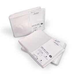 Janibell® Müllbeutel 10 x Folienschläuche für Recyclingstation T3X330S & T330 – Bild 1