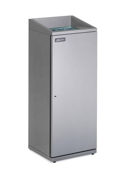 Janibell® elegant waste bin T330 in 75L available in 2 different colors – Bild 1