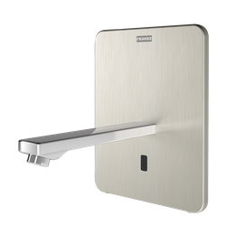 Franke F3 washbasin tap in 3 versions available 3,0 l/min Separate power supply – Bild 1