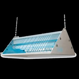 Moel Mo-Stick Professional insect killer 397 with 2 x 40W lamps and 220-240V – Bild 1
