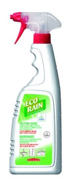 Hygan bath cleaner in 750 ml bottles with Ecolabel