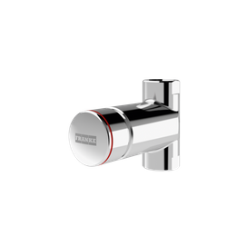 Self closing shower with internal thread by Franke – Bild 1
