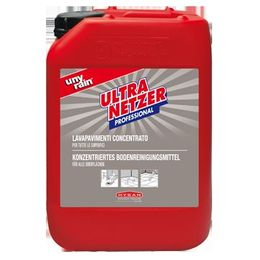 Hygan Unyrain Ultra Cleaner floor cleaner in 5L canister 1763/5000 Hygan Unyrain Ultra Cleaner floor cleaner in 5L canister cleaner for all floors
