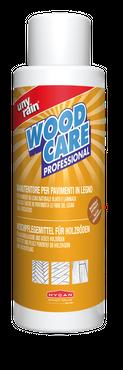 Hygan Unyrain Woodcare - Wischpflegemittel für Holzböden 1L oder 5L – Bild 1