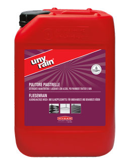 Hygan Unyrain Detergent for nonporous Floors  – Bild 3
