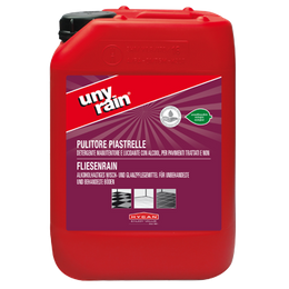 Hygan Unyrain Detergent for nonporous Floors  – Bild 2