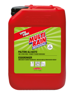 Hygan Unyrain All-purpose Vinegar Detergent Concentrate - based on vegetable raw materials – Bild 2
