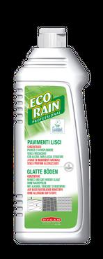 Hygan Ecorain Glatte Böden mit Ecolabel - auf Basis natürlicher Rohstoffe  – Bild 1