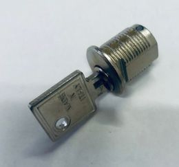 Marplast spare key made of stainless steel for MP736 & MP542