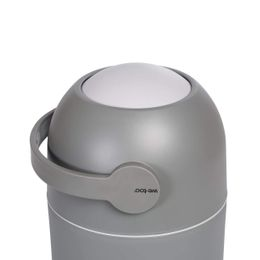 Kidsmill we-too diaper pail diaper keeper with odor stop system in 6 colours – Bild 7