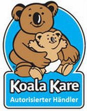 B-Keus Koala babyverschoonstation PVC KB-101 Vertikaal MICROBAN® Technologie – Bild 5