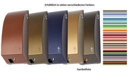 Dan Dryer Exclusive Seifen- und Desinfektionsmittelspender in einer vielfältigen Farbauswahl – Bild 1