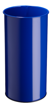 NEO waste bin 50L made of powder-coated steel with UV absorber from Rossignol – Bild 1
