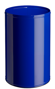 NEO fireproofed waste container 90L made of powder-coated steel from Rossignol – Bild 1