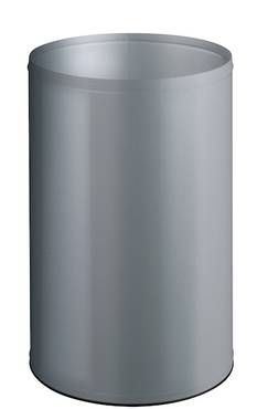 NEO fireproofed waste container 90L made of powder-coated steel from Rossignol – Bild 4