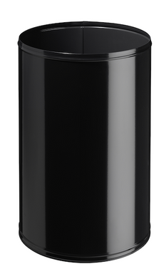 NEO fireproofed waste container 90L made of powder-coated steel from Rossignol – Bild 6