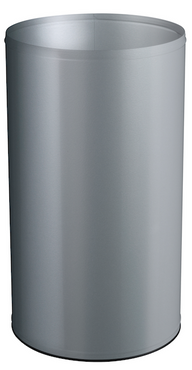 NEO fireproof dustbin 110L made of powder coated steel from Rossignol – Bild 4