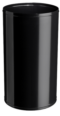 NEO fireproof dustbin 110L made of powder coated steel from Rossignol – Bild 6