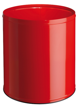 NEO fireproof waste bin 15L made of powder-coated steel with UV absorber from Rossignol – Bild 2
