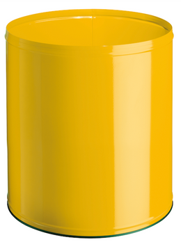 NEO fireproof waste bin 15L made of powder-coated steel with UV absorber from Rossignol – Bild 3