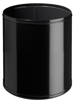 NEO fireproof waste bin 15L made of powder-coated steel with UV absorber from Rossignol – Bild 6