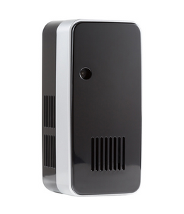 MediQo-line PQSmart air freshener 14249 in black for wall mounting