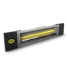Moel Petalo Infrarot Heizung mit Ketten, Schalter, Stecker und Fernbedienung mit 1200 oder 1800 Watt – Bild 1