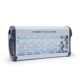 Exocutor Insect Killer with 30 watts available in modern stainless steel or white metal – Bild 5