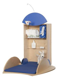Changing table owo multiplex available in 5 different colors by Timkid – Bild 8