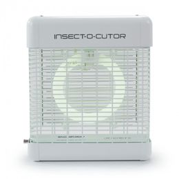Insect-O-Cutor Flykiller out of line Select with 22 Watt and electric grid technology – Bild 4