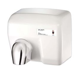 Dan Dryer Maxi hand dryer 2400W with infrared sensor and electronic timer