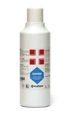 Esoform Refill for disinfection 1 liter from Ecolab