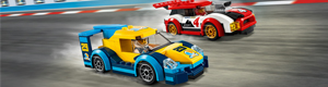 Lego Autos