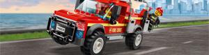 LEGO Feuerwehr