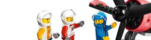 Lego Flugzeuge