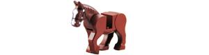 LEGO Pferde