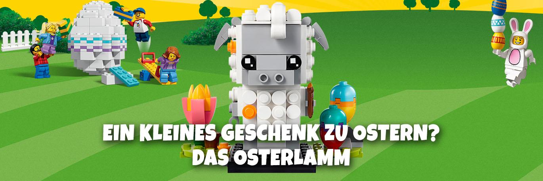 LEGO® 40380 Osterlamm