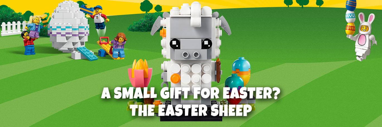 LEGO® 40380 Sheep
