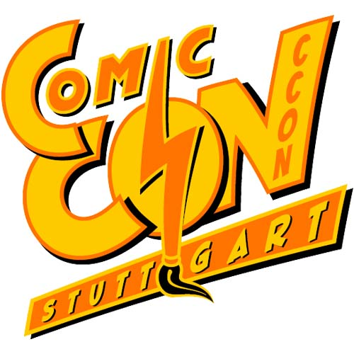 Comic Con Stuttgart 2021