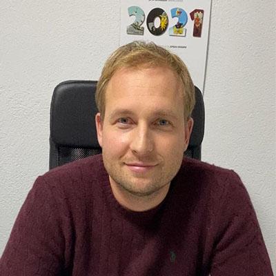 Hendrik Bergmann JB Spielwaren