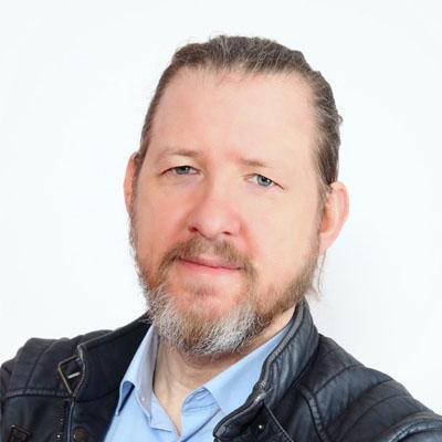 Joachim Klang