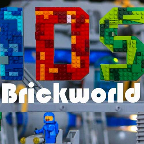 IDS Brickworld