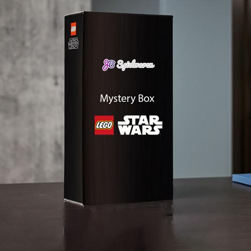 LEGO Star Wars Mystery Box 2