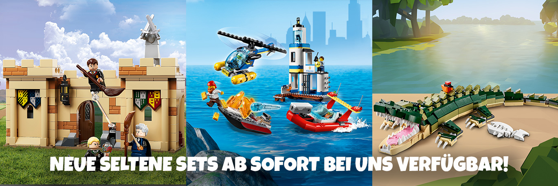 seltene LEGO Sets