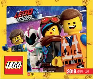 aktueller LEGO Katalog