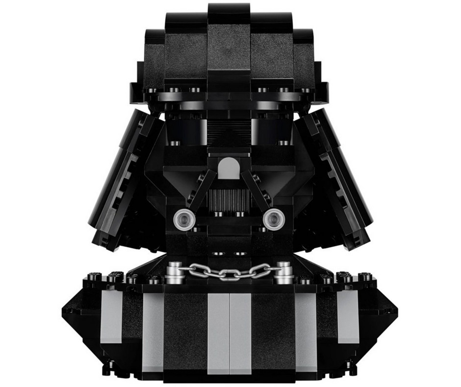 LEGO Darth Vader Büste