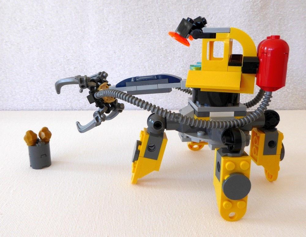 Roboter auf Beinen