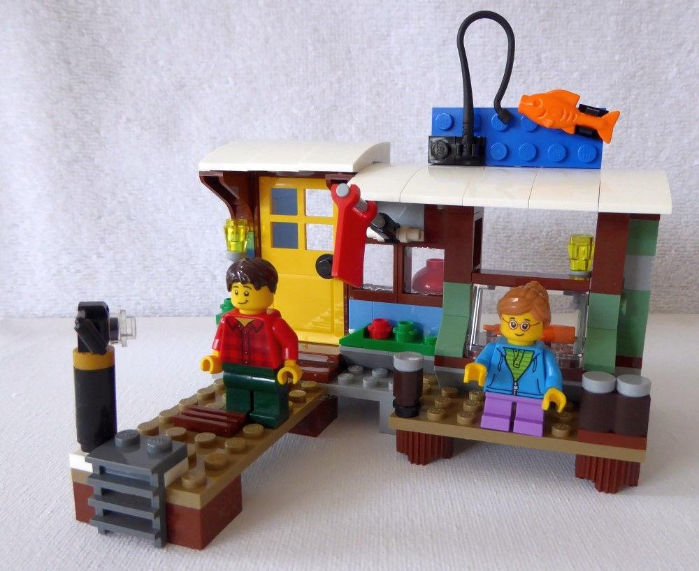 Fischerladen